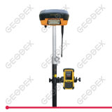 Instrumento de exame duplo Rtk de Rtk GPS da freqüência Gnss