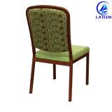 حديثة معدنة مطعم أثاث لازم يتعشّى كرسي تثبيت لأنّ عمليّة بيع