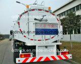 15, 000 - 18, 000 van FAW van het Water Liter van de Vrachtwagen van Carting, 6X4 het waterkar van de roestvrij staaltank