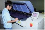Ecoographixは装置の印字機PlatesetterCTPを製版する