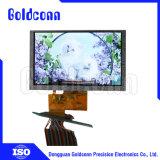 De Module van 9.7 Duim TFT LCD met RGB Resolutie 1024X768