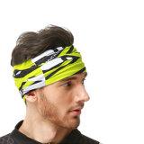 순환 다기능 Headscarf 마술 머리띠는 흡수한다 땀 (YH-HS370)를