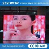 Alto quadro comandi esterno del LED di colore completo di luminosità P6.66mm per affitto