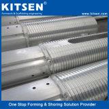 De op zwaar werk berekende Fabrikant van de Kust van het Aluminium Post/Systemen Propping