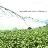 China calificó el fabricante de centro de la regadera de la irrigación del pivote