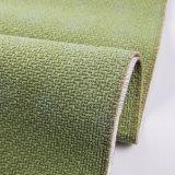 ソファーのための100%年のポリエステルヤーンの染められた多彩なドビーファブリック