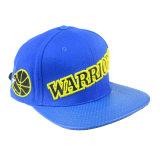 カスタマイズされた青写真の帽子および3D刺繍の帽子