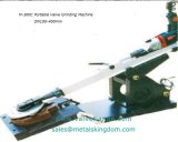 M-300 Dn95-320mm la máquina de recubrimiento de la válvula de portátiles