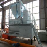 Пена Gyc60h конкретная сушит автомат для резки ленточнопильного станка блока
