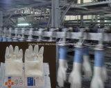 Latex-Handschuh, der den medizinischen Handschuh herstellt Maschine bildet