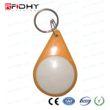Wasserdichte Tk4100 125 kHz RFID Zugriffssteuerung Keyfob