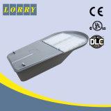 LED de 100W de luz de la calle UL/DLC/certificado CE 5 años de garantía Chip LED CREE