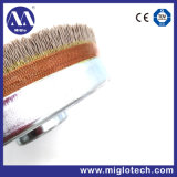 Disque de Brosse brosse industrielle personnalisé pour l'Ébavurage polissage-100021 (dB)