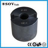 Pressa di stampaggio di acciaio del manicotto di alluminio idraulico del filo