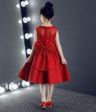Платье детей длины колена для партии
