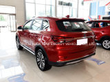 Automobile elettrica della nuova automobile ad alta velocità di stile con 5 sedi