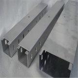 Горячего DIP гальванизировать Perforated Trunking кабеля с хорошим качеством