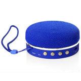 De draadloze Steun TF/USB van de Spreker van de Kunst van de Doek van de Stof van Subwoofer Bluetooth Audio