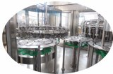 De automatische het Vullen van het Flessenspoelen van het Huisdier Het Afdekken Machine van het Flessenvullen voor het Sap van het Sodawater