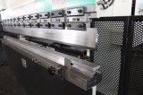 Freio hidráulico da imprensa da placa do CNC (WC67K)