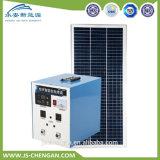 Photovoltaic Comités van het Systeem DC/AC van de Verlichting van het huishouden de Zonne Zonne100W