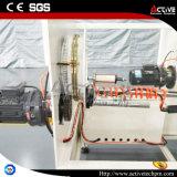 プラスチックPVC管のための水平の同期包むフィルム機械