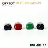 ISO1800-6c de Harde Lange Waaier Gen2 UHF van de Markering met H3 Spaander