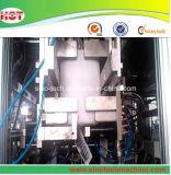 Automatischer Plastikzylinder-chemische Trommel-Blasformen-Maschine