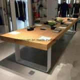 단단한 나무로 되는 식탁 거실 가구 (M-X2418)