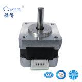 CNC機械のためのOEMによってカスタマイズされる電気段階的な1.8度のステップ・モータ