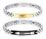 Armbanden de van uitstekende kwaliteit van de Manier van de Armbanden van de Pijl van het Roestvrij staal voor Mensen