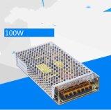 Ein-Output-SMPS 110V 220V Gleichstrom Wechselstrom-12V 24V 2A 3A 5A 20A regelte LED-Schaltungs-Stromversorgung