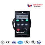 25W het digitale Controlemechanisme van de Snelheid/het Controlemechanisme van de Motor