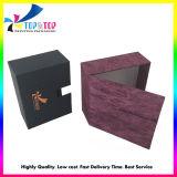 Diseño exclusivo, el logotipo del fabricante de papel Caja de regalo personalizado