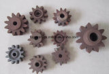 Betonmischer-Gebrauch StahlCasted Kronen-Gang
