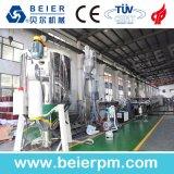 Alta eficiência energética, a poupança de energia PE/PVC/ PPR linha de extrusão do tubo