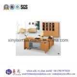 Mobília de escritório moderna da melamina da fábrica da mobília de China (A254#)