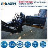 Тонна затяжелитель Zl12 Eougem 1.2 миниый/малый колеса с лезвием снежка и высокое качество в Китае