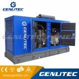 Schalldichtes 400kVA DieselGenset mit Perkins-Motor (2206C-E13TAG3)