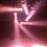 12W LEIDEN 19PCS van uitstekende kwaliteit Bewegend HoofdLicht met het Zoemen DJ Licht