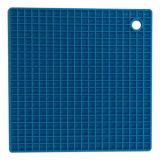 De hittebestendige Mat van de Lijst van het Silicone van de Keuken Rubber