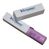 Batterie Victpower der Nachladen-Lithium-Ionenbatterie-Inr18650-30q 3000mAh Lipo
