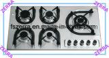 家庭電化製品の調理器具のガスの歯切り工具(5826B)