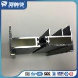 Profili di alluminio del rivestimento della polvere dell'isolamento termico per Windows/portelli