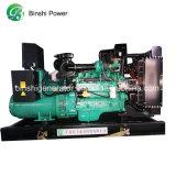 263kVA de diesel die Reeks van de Generator/Diesel Genset door de Motor van Cummins wordt aangedreven (BCS210)