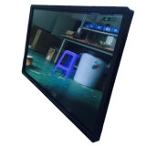 43 de Muur van de duim zet de Interactieve LCD Monitors van het Scherm van de Aanraking op