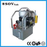 pompe 70L électrique hydraulique industrielle
