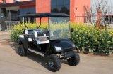 Prezzo elettrico del caricatore accumulatore per di automobile di golf di 6 Seaters