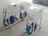 LY-beweglicher Filterpapier-Typ Miniölpresse-Maschinen-Platten-Druck-Pflanze