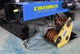 5tonne allemand sur le fil électrique palan, Wire Rope Low-Headroom palan